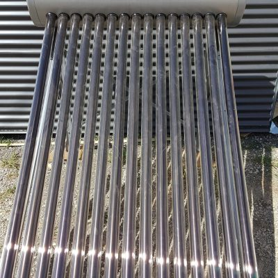 Solar water heater 150 lt